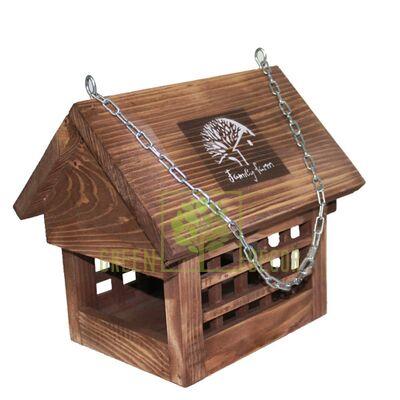Кормушка для птиц Клетка