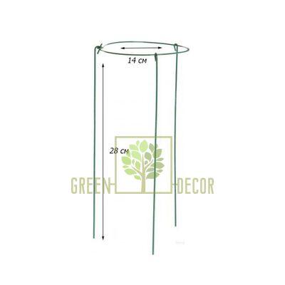 Купить  Поддержка для цветов ISP1428  в интернет-магазине Green Decor.