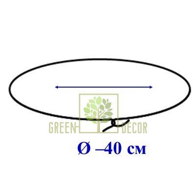 Обжимное кольцо для кустов RD40