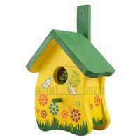 Скворечник для птиц Волна-2 D9071-2