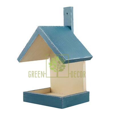 Кормушка для птиц Дом D9073-1