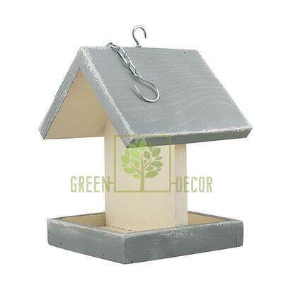 Кормушка для птиц Серединка D9074-1