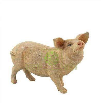Фигурка  Свинка маленькая
