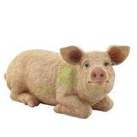 Фігурка Свинка велика