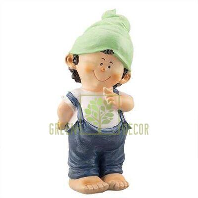Фігурка сором'язливий Хлопчик малий