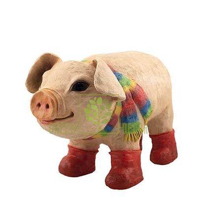 Фигурка Свинка в сапогах