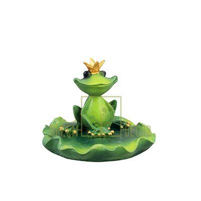 Водоплаваюча фігурка Царівна-жаба