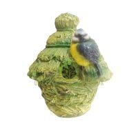 Кормушка Птичий домик-1