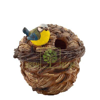 Кормушка Птичий домик-2 KP2221