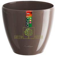 Горшок для цветов DECO-TWIN 2,5 л шаде