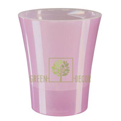 Вазон для орхидей Arte-dea 2 л розовый