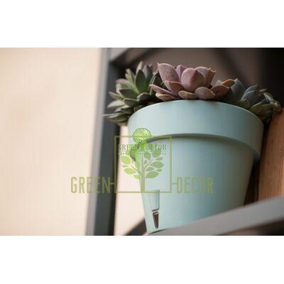 Горщик для квітів LATINA 3,7 л з автополивом