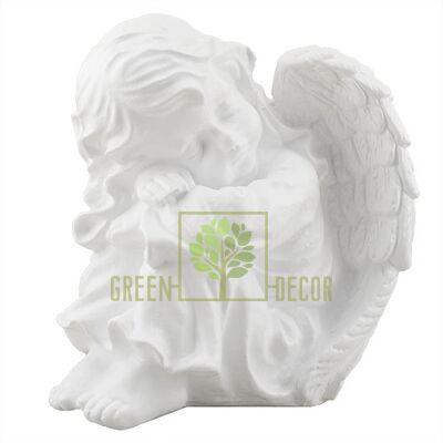 Статуэтка Ангел грустный