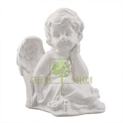 Статуэтка Ангел задумчивый