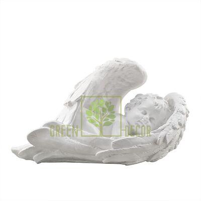 Статуэтка Ангел на крыле малый
