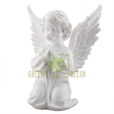 Статуэтка Ангел в молитве большой