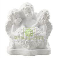 Статуэтка Три ангелочка