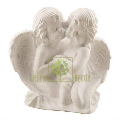Статуэтка Ангел парочка большая