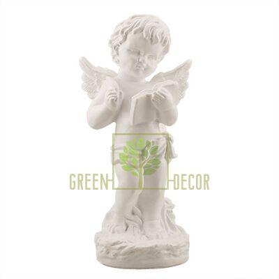 Статуэтка Ангел с пером
