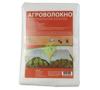 Агроволокно белое 30 г/м2, 3,2 м х 10 м