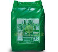 Органическое удобрение БИОМ 20 кг