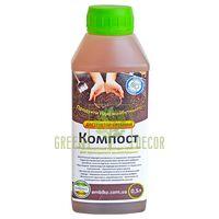 КОМПОСТ—деструктор органіки 0,5 л