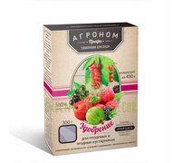 Удобрение для плодовых и ягодных Агроном Профи, 300 гр