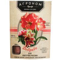 Удобрение для цветущих Агроном Профи, 300 гр