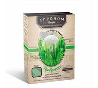 Удобрение для газона Агроном Профи, 300 гр