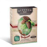 Удобрение для хвойных Агроном Профи, 300 гр