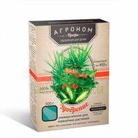 Удобрение универсальное для комнатных Агроном Профи, 300 гр