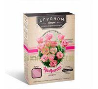 Удобрение для роз Агроном Профи, 300 гр