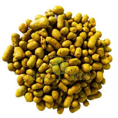 Цветной керамзит mini 1 л  желтый
