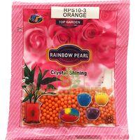 Гидрогель декоративный, 10 гр оранжевый