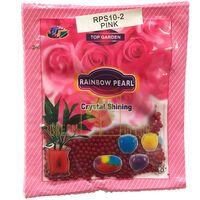 Гидрогель декоративный, 10 гр розовый