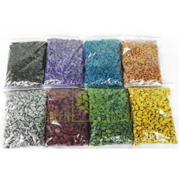 Камни для цветов декоративные