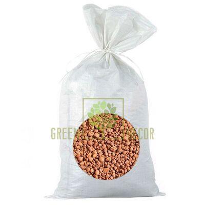 Дренаж керамзитовый MINI в мешке 50 л
