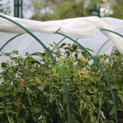Опоры и поддержки Парничок ТОНЕЛЬ-5 ZRостай с агроволокном от ZRостай |Green Decor