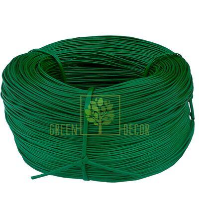 Подвязка для растений из агротрубки ПВХ (кэмбрик) - 100 м