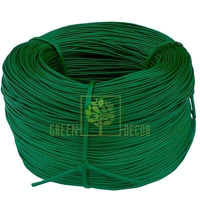 Подвязка для растений из агротрубки ПВХ (кэмбрик) - 200 м