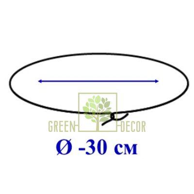 Обжимное кольцо для кустов RD30