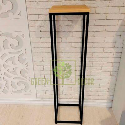 Подставка для цветов Стойка LOFT-3 100 см