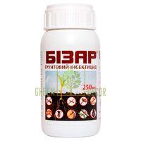 Почвенный био инсектицид Бизар, 250 мл