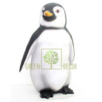 Новогодняя фигурка Пингвин ЛОЛО