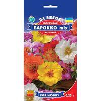 Портулак Бароко-мікс 0,25 г, GL Seeds