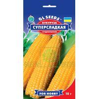 Кукуруза суперсладкая 10 г, GL Seeds