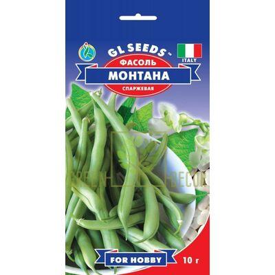 Семена Фасоль Монтана спаржевая 10г, GL Seeds