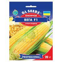 Кукуруза Вега F1 20г Professional 20г, GL Seeds