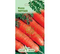 Морковь Нантская 2г, Елітсорт