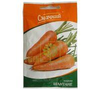 Морковь Шантане 2г, Смачний